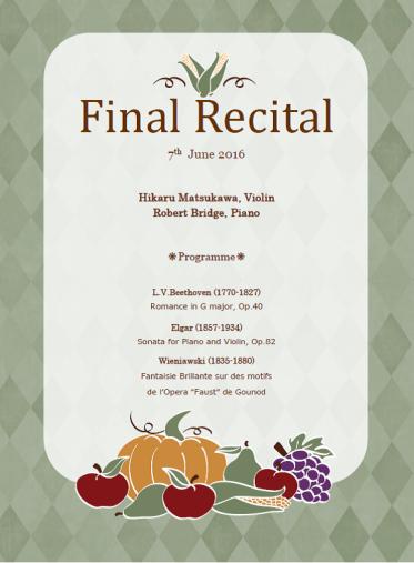 gsmd-final-recital
